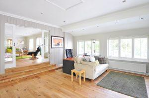 The benefits of Vinyl Wood Look Flooring Over Hardwood Flooring