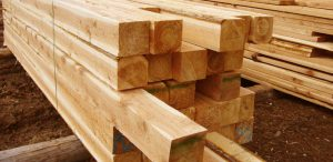 Few Reasons for Choosing Wood Piling as Best Option for Foundation