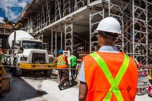 Hiring a Commercial Building Repair Contractor