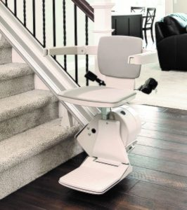 Today's Stair Lifts Offer Something for Everyone