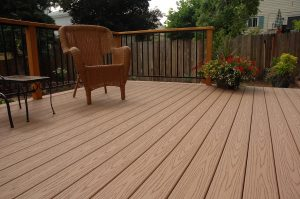 It's Never too Late to Go Green with Modwood Decking