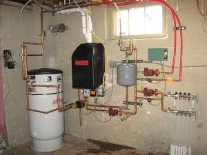 Tips for Boiler Maintenance