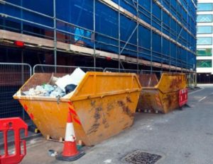 Finding Cheap Skips: How it Is Done