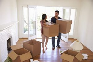 Planning a Home Move
