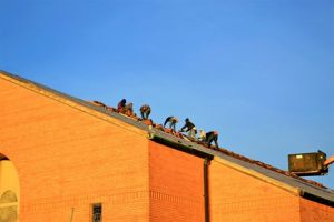 The Importance of Domestic Roofing Repairs in Hampshire