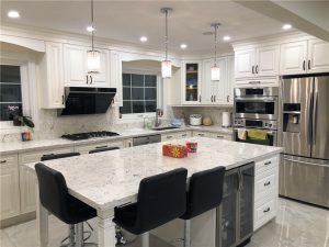 Why Carry Out a Makeover in Your Kitchen